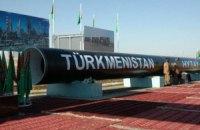 В Туркменистане начали строительство газопровода в Индию