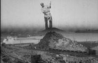 В Берлине покажут фильм Дзыги Вертова об индустриализации Донбасса