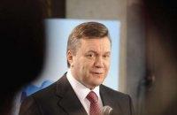 Янукович считает севастопольцев истинными патриотами