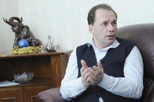 Защитник Луценко жалуется на нарушение прав общения