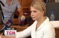 Тимошенко призывает допросить Януковича по делу RosUkrEnergo