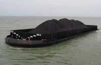 """В """"Укринтерэнерго"""" заявили, что уголь из ЮАР горит хорошо"""