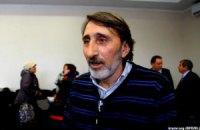 Россия депортировала из Крыма татарина, не взявшего российский паспорт