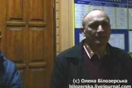 У Києві з'явився перший політичний в'язень – Коханівський (ДОКУМЕНТ)