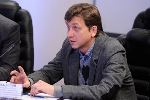 "Доний: Тимошенко не имеет влияния на ""Батькивщину"""
