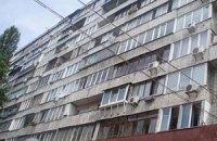 Азаров определил стоимость утепления типового панельного 9-этажного дома