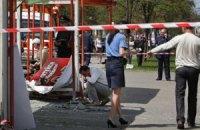 """У Сімферополі евакуювали людей через """"підозрілу знахідку"""""""