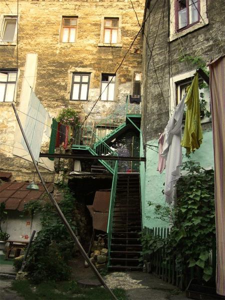 Одесский колорит