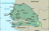 В Украину приехал министр иностранных дел Сенегала