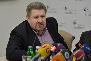 Политолог объяснил, почему Кремль заменил Зурабова в контактной группе
