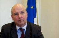 Еврокомиссар по правам человека Муйжниекс отменил визит в Россию