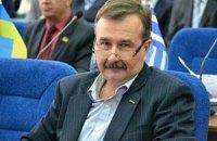 В Херсоне избрали мэром Владимира Миколаенко