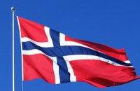 Норвегия предоставит Украине гуманитарную помощь на $4,7 млн
