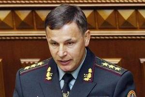 Гелетей закрыл публичную информацию о ситуации под Иловайском