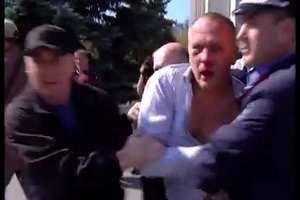 Аваков взял на личный контроль дело об избиении Шуфрича в Одессе