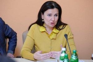 Богословская уверена, что Янукович не пойдет на вступление в Таможенный союз