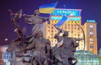 Польша, Франция и Германия призывают к проведению конференции по Украине