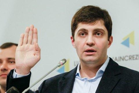 ГПУ вызвала Сакварелидзе на допрос 1 апреля