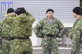 Конктрактную армию предлагают отсрочить сразу на 15 лет