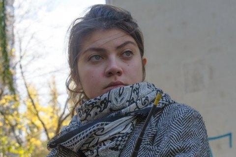 """Маша Кондакова: """"Женское кино? Не понимаю, что это значит"""""""