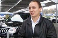 """Мэр Немирова сбил """"сбушника"""" на пешеходном переходе и скрылся"""