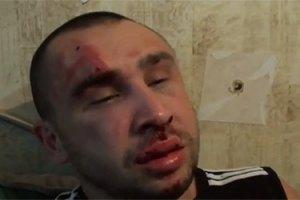 Стал известен список всех избитых в регионах из-за Евромайдана