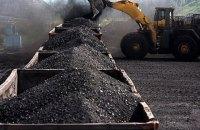 """Минэкономики отрицает выдачу лицензии на экспорт угля из """"ЛНР"""""""
