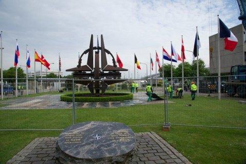 НАТО на этой неделе согласует размещение четырех батальонов в Балтии и Польше