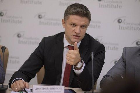 Электронные закупки уже используют все министерства, - Шимкив