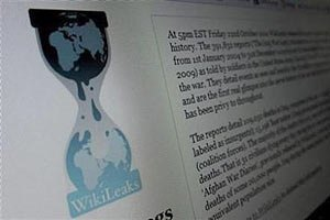 WikiLeaks опубликовал секретный отчет ЕС по мигрантам