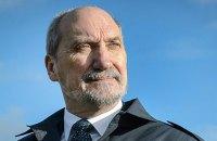 Министр обороны Польши анонсировал решение НАТО, которое заставит Россию уйти из Украины