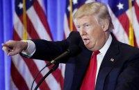 Трамп планирует проводить в Вашингтоне военные парады