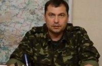 """В Луганске стреляли в """"народного губернатора"""""""