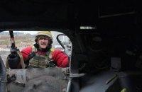 Военные закрепились на окраине Спартака у Донецка