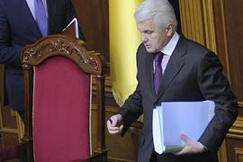 Литвину нужна неделя на подписание Налогового кодекса
