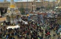 Оппозиция даст оценку результатам переговоров Януковича в Москве