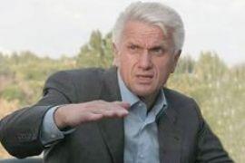 Следствие по делу Гонгадзе подбирается к Литвину