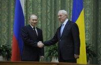 Азаров с Путиным обсудят экономическое сотрудничество