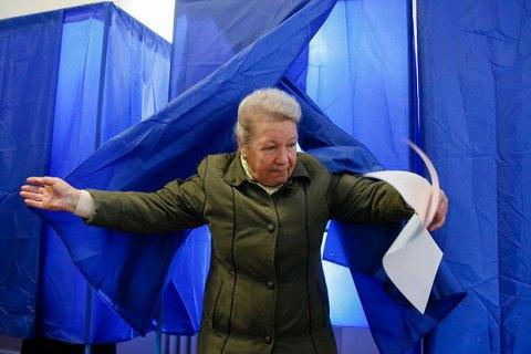 ЦИК обжаловала отмену выборов в райсоветы Киева
