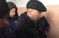 СБУ задержала на взятке главу сельсовета в Волынской области