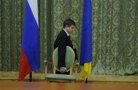 Украина и Россия договорились вместе бороться с незаконным оборотом наркотиков