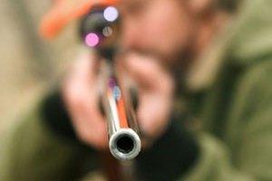 В АТО сообщают об уничтожении огневой точки снайпера в Славянске