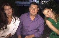 Онищенко не вернулся в Украину