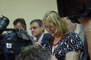 Тейшейра: ЕС следит за судом над Тимошенко