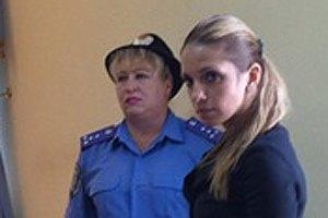 Дочь Тимошенко ожидает скорого освобождения матери