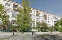 В киевской пятиэтажке прописались 2175 компаний