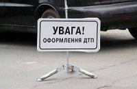 В Николаевской области в ДТП погибло трое человек