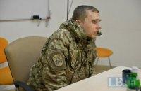 Друзья просят о помощи для угодившего за решетку военного-героя статьи LB.ua