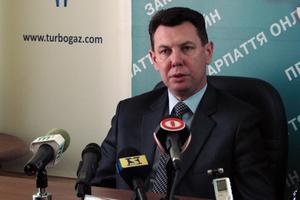Градоначальник Ужгорода подал в отставку через неделю после назначения