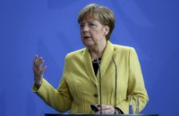 Меркель: Шенгенское соглашение нуждается в доработке
